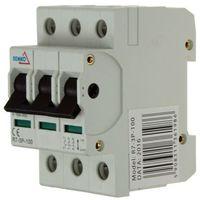 Bemko Rozłącznik izolacyjny 3p 100a a10-r7-3p-100