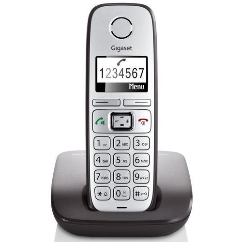 Siemens Telefon gigaset e310