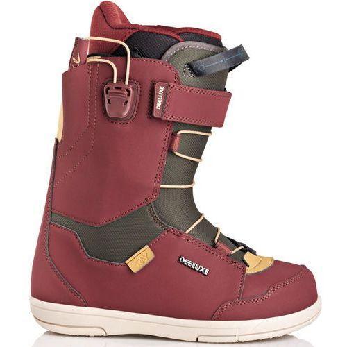 Nowe buty snowboardowe ray lara cf 37/23 cm marki Deeluxe