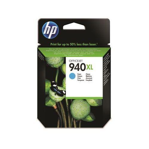 Tusz HP C4907AE cyan 1400str OEM nr940XL, HH1049