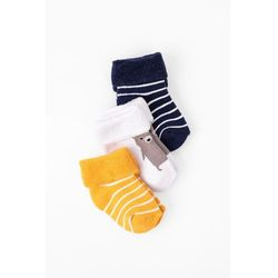Skarpetki dla niemowląt 5.10.15. 5.10.15.