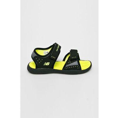 Sandałki dla dzieci New Balance ANSWEAR.com