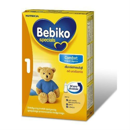 Bebiko Comfort 1 prosz. - 350 g