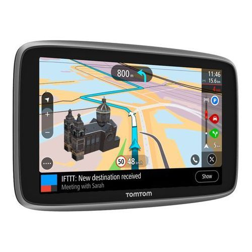 TomTom GO Premium 5 World