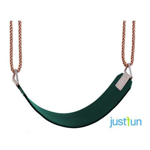 Huśtawka elastyczna - zielony marki Just fun