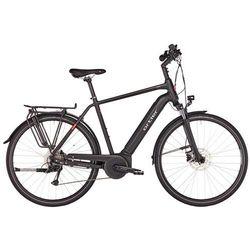 """Ortler tours powertube nyon mężczyźni, black matt 55cm (28"""") 2019 rowery elektryczne"""