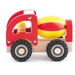 Betoniarki zabawki  Woody Mall.pl