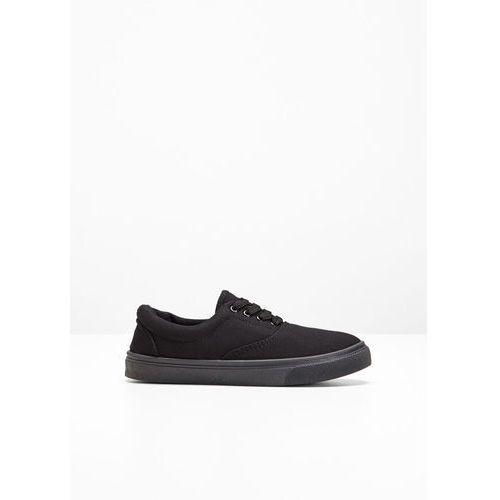Bonprix Sneakersy czarny
