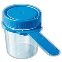 Pic easy sterile box pojemnik na mocz z uchwytem, sterylny
