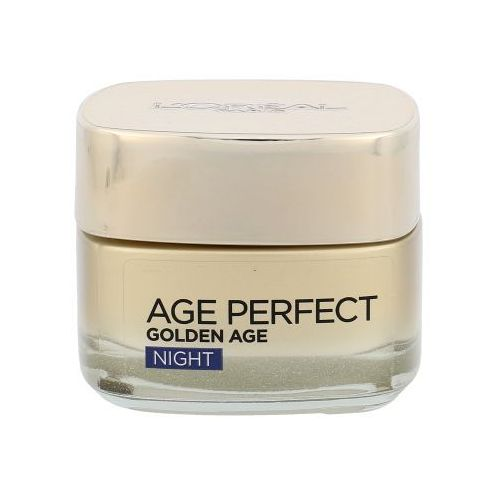 L´Oréal Paris Age Perfect Golden Age krem na noc 50 ml dla kobiet