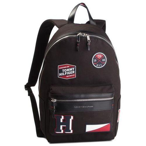 bb3c23f4df0b9 TOMMY HILFIGER Plecak - elevated backpack patches k60k604420 002 Tommy  hilfiger