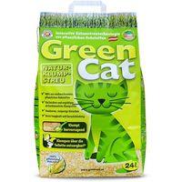 (bez zařazení) Podłoże naturalne green cat 12l - 12l/3kg (9120004635990)