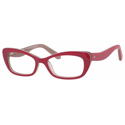 Okulary korekcyjne larianna 0x48 00 Kate spade