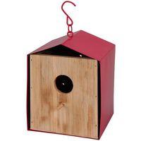 Emako Domek dla ptaków, budka lęgowa