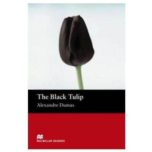 Macmillan Readers Black Tulip The Beginner (64 str.)