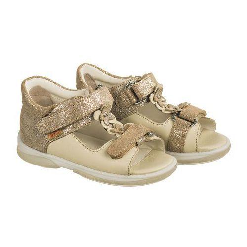 Sandały profilaktyczne Verona 3BE. Buty ortopedyczne Verona 3BE (Memo)