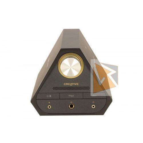 Karta dźwiękowa Creative Sound Blaster X7 USB DAC (70SB158000000) Darmowy odbiór w 21 miastach!, 70SB158000000