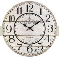 Lowell zegar ścienny 21455