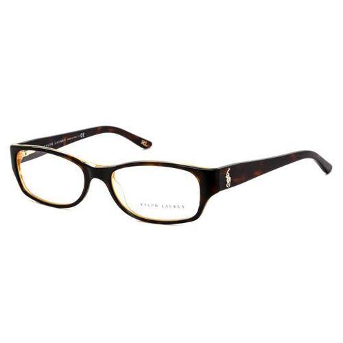 Ralph lauren Okulary korekcyjne rl6058 5277