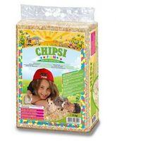 Jrs chipsi fun - trociny dla gryzoni 4kg (4002973238257)