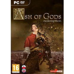 Ash of Gods Redemption (PC)