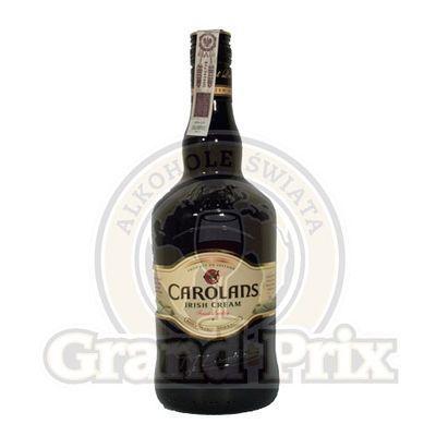 Alkohole Carolans