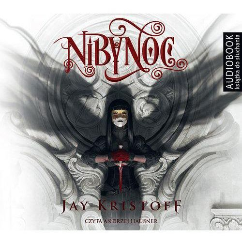 Nibynoc - Jay Kristoff