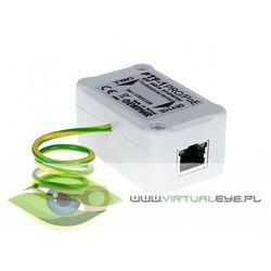 Pozostałe akcesoria do telewizji przemysłowej  EWIMAR VirtualEYE