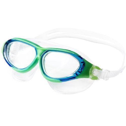 Okulary pływackie bondi blue-grey Swimi