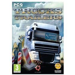 Trucks & Trailers - K00187- Zamów do 16:00, wysyłka kurierem tego samego dnia!