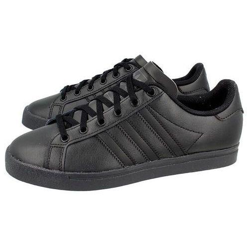 Buty adidas coast star ee9700 - czarny marki Adidas originals