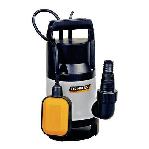 Pompa do wody brudnej SDW 400 W (4011458460212)