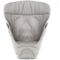 Ergobaby Wkładka do nosidełka Easy Snug Cool Air Mesh, szara