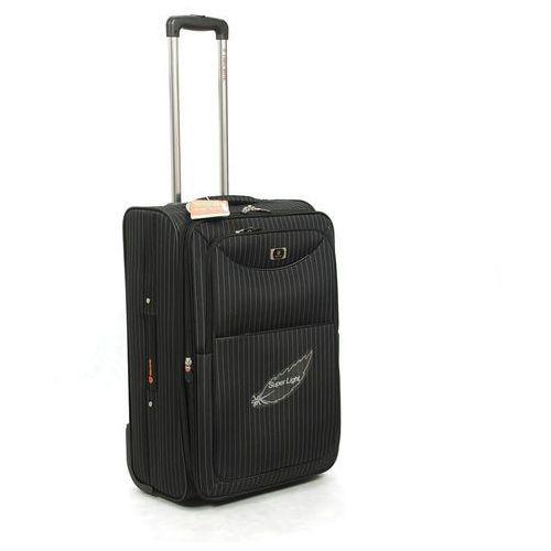 8f5a0d4cdffd6 Średniej wielkości walizka podróżna na kółkach, EVA2783-T (DECENT ...