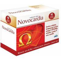 Novocardia x 40 kaps (5904826010937)