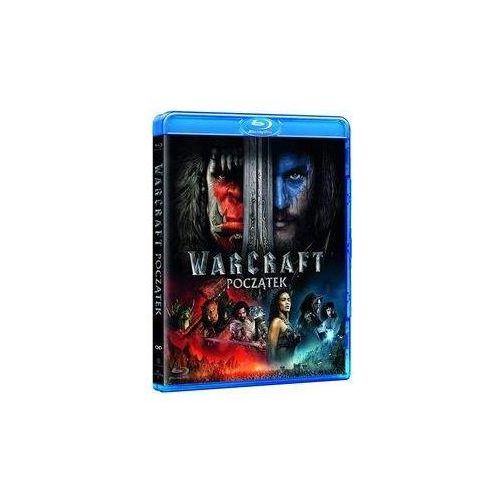 Filmostrada Warcraft: początek (bd)