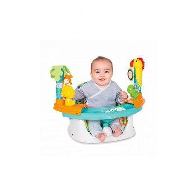 Krzesełka do karmienia Infantino 5.10.15.