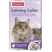 Beaphar Calming Collar Obroża relaksacyjna dla kotów