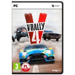 V-rally 4 (PC)