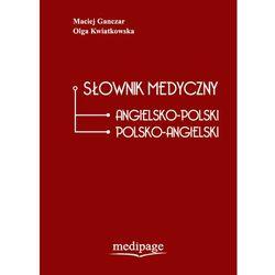 Encyklopedie i słowniki  Medipage Wydawnictwo Medyczne Ksiazki-Medyczne.eu