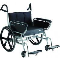 Egerton Wózek inwalidzki bariatryczny xl