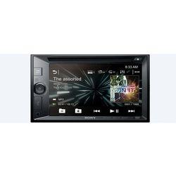 Samochodowe odtwarzacze multimedialne  Sony Neonet.pl