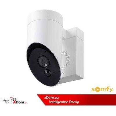 Kamery przemysłowe Somfy