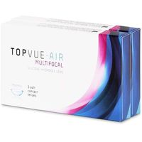 Air multifocal (2x3 soczewki) marki Topvue