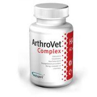 VETEXPERT ArthroVet HA Complex preparat wspomagający stawy dla psów i kotów