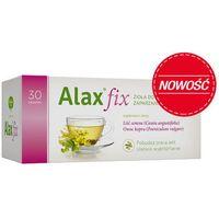 Alax FIX zioła do zaparzania w saszetkach 30 sasz.