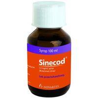 Syrop Sinecod syrop 100 ml