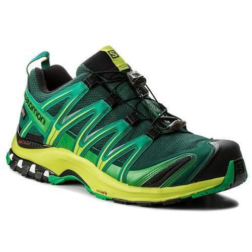 Salomon XA Pro 3D Shoes SS14