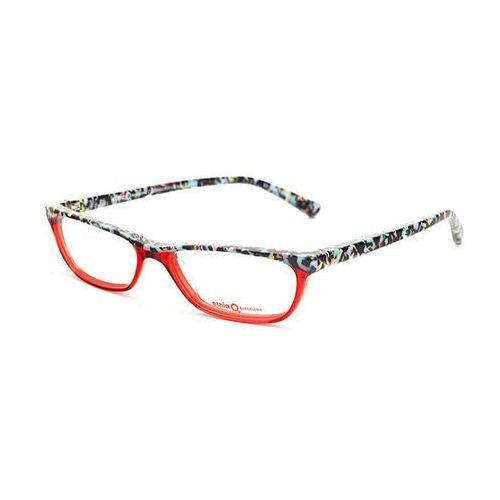 Okulary korekcyjne alexandria 15 bkrd Etnia barcelona