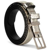 Pasek Damski CALVIN KLEIN - Winged Belt 2.0 Sn K60K606240 0F4